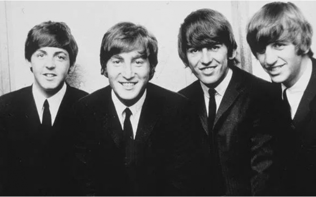 How The Beatles Officially Broke Up In Walt Disney World